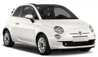 Fiat 500C 1.4 Cabriolet