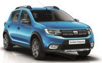 Dacia Sandero Stepway 1.6