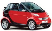 Smart Fortwo 700ccm Cabriolet